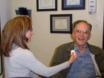 Gregory-Audiologist